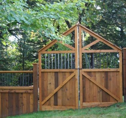 Amerifence Corporation Wichita Ks Fence Company