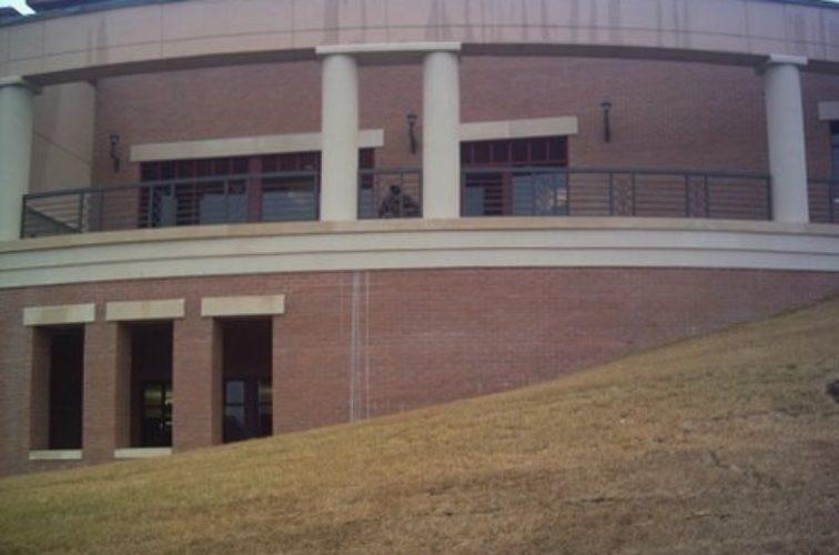 AmeriFence Corporation Wichita - Custom Railing