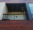 Custom Metal and Wood Accent Deck Rail