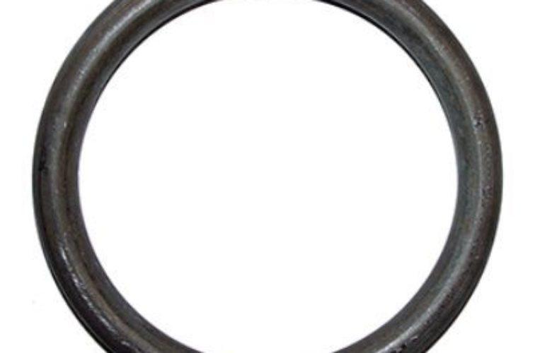 AmeriFence Corporation Wichita - Accessories, Corona Rings-Ornamental Fence