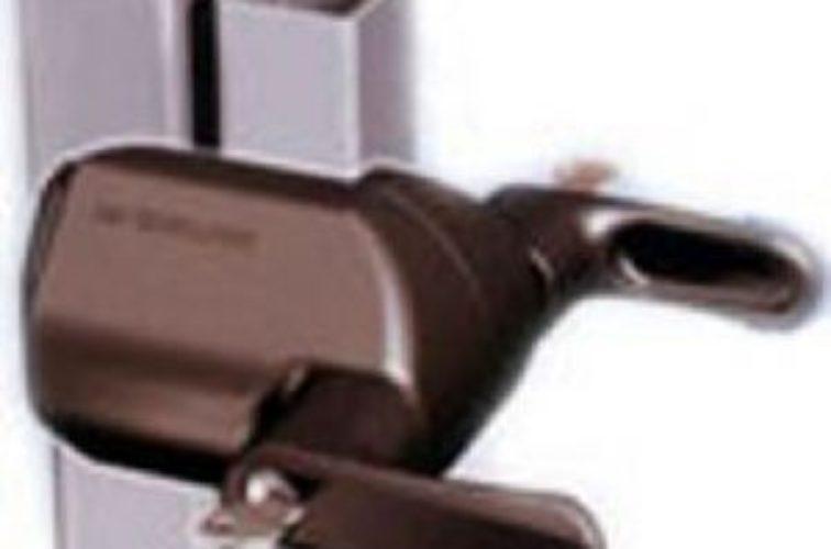 AmeriFence Corporation Wichita - Accessories, Z Lokk-Magnetic Gate Fence Lock